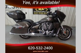 2013 Victory Cross Country Tour for sale 200694838